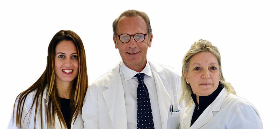 Dott. Stefano Esposito Staff