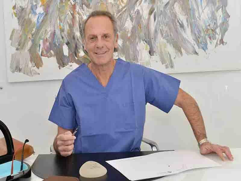 Stefano Esposito Chirurgo Plastico a Roma