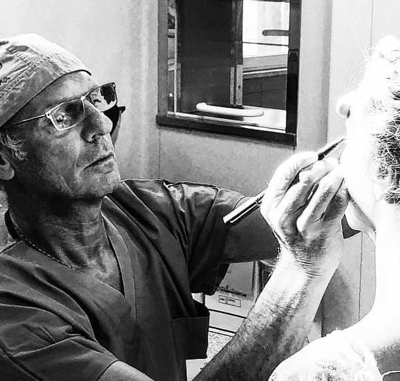 miglior chirurgo estetico